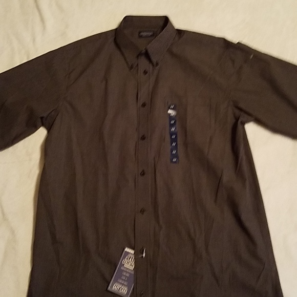 Consensus Other - Sz LT Button up coloured button easy care